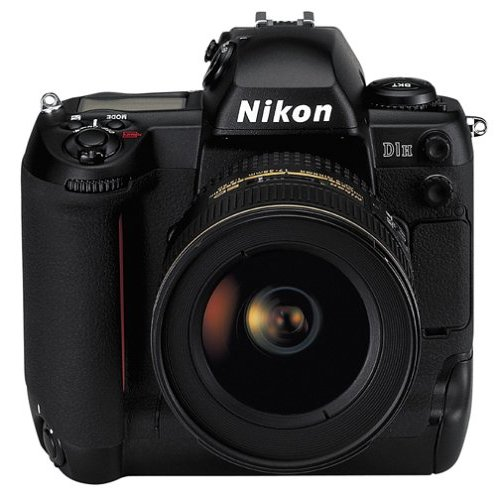 Nikon D1H Review Round-Up