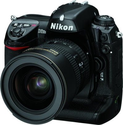 Nikon D2Hs Review Round-Up