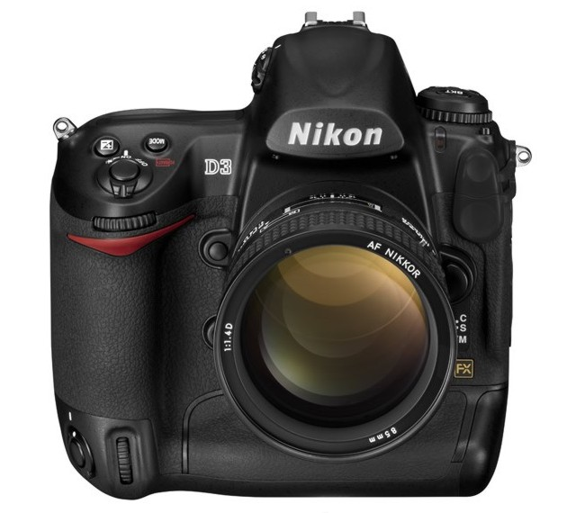 Nikon D3 Review Round-Up