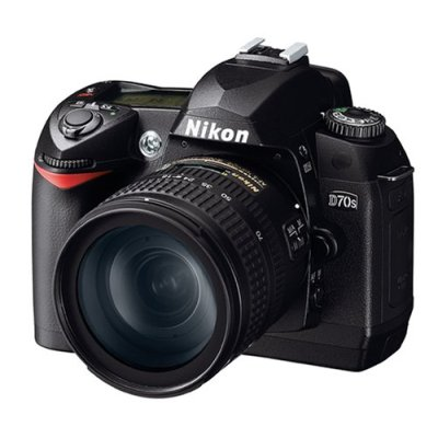 Nikon D70s Review Round-Up