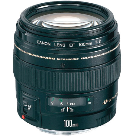 Canon 100mm f/2 USM EF Review Round-up