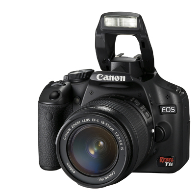 Canon EOS Digital Rebel T1i