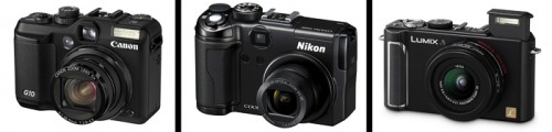 Q and A: What is the best pro-oriented compact camera?
