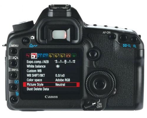 Comparison Review of Full-Frame Digital SLRs: Canon EOS 5D Mk II vs. Nikon D700 vs. Sony a900