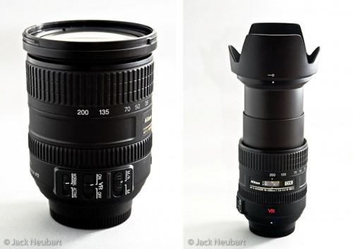 Nikon 18-200mm f/3.5-5.6G IF-ED AF-S DX VR Nikkor Review