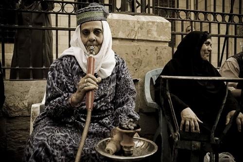 Cairo Report: Zekr, or Soccer?