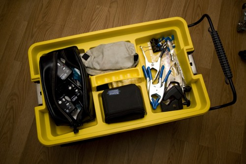 Stanley Tool Box Storage Tray