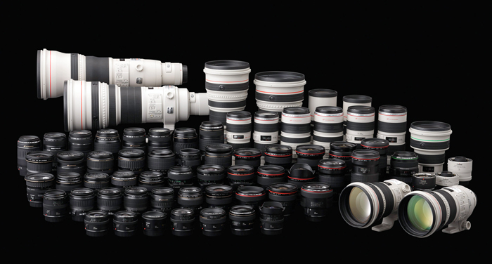 A full-frame DSLR would be a fine choice for someone who already owns multi-platform AF lenses, perhaps from a 35mm SLR system. While the Sony and Nikon cameras do accept the smaller DT and DX series, there is a serious drawback when such lenses are used, as discussed in the text.