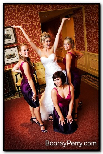 Wedding Photography: Death of the Formal Portrait?