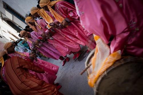 Essaouira Report: The Gnaoua (Gnawa) Music Festival