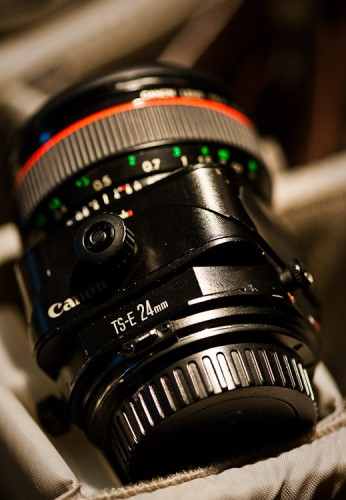 Why a Tilt-Shift Lens may be in Your Future.