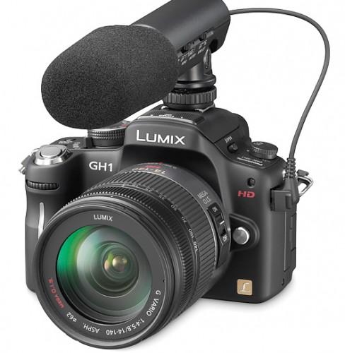 Panasonic Lumix DMC-GH1 Review: Field Test Report