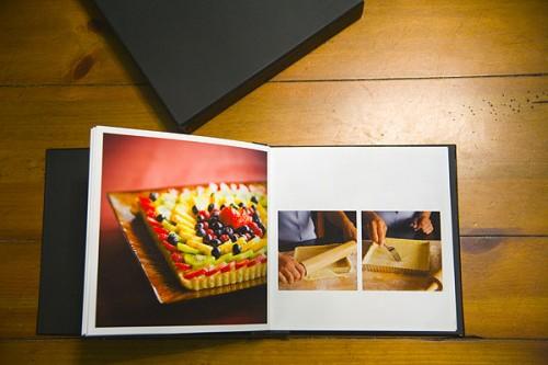 Printed Portfolios