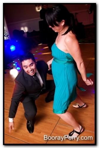 Wedding Photography and Bounce Flash