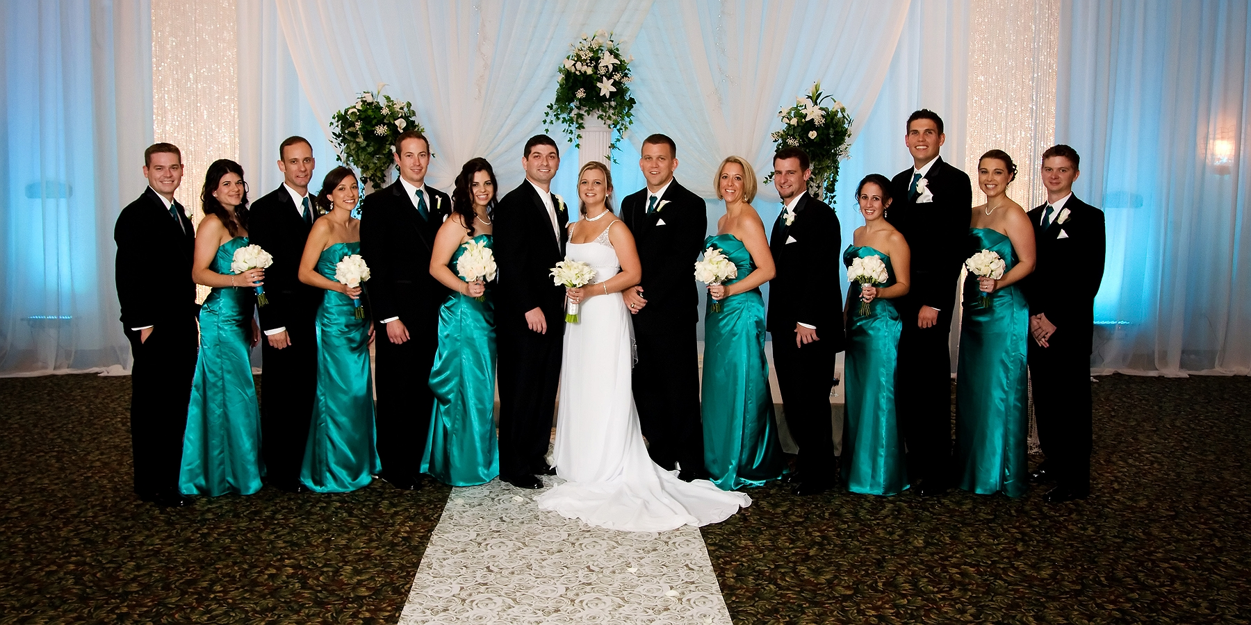 group formal tampa wedding photography | Photocrati: www.photocrati.com/wedding-album-design/group-formal-tampa-wedding...