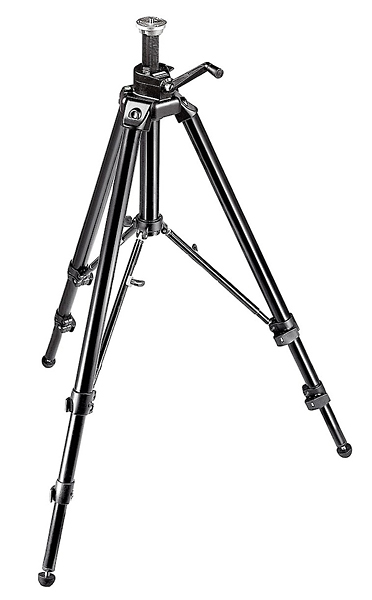 How to use a tripod the right way