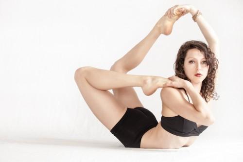 Featured Member: Michelle Delphine Haymoz