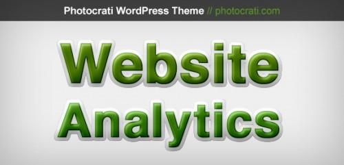 photography-website-analytics