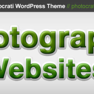 The 3 Most Important Aspects Of A Photography Website