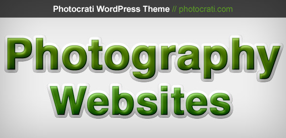 photography-websites