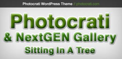 Photocrati Acquires NextGEN Gallery