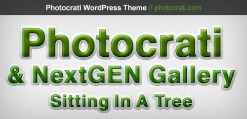 Photocrati Acquires NextGEN Gallery