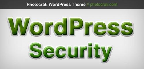 A Free eBook On WordPress Security