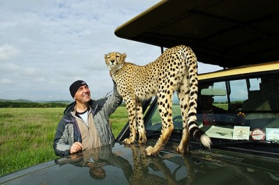 Photocrati User, Sean Crane, Featured In Shutterbug Magazine