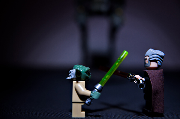 photography marketing jedi knight