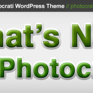 Photocrati 4.5 Available