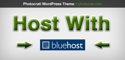 The Best Web Hosting for Photographers and WordPress