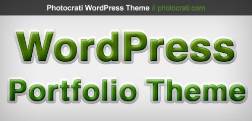 WordPress Portfolio Themes For Creatives