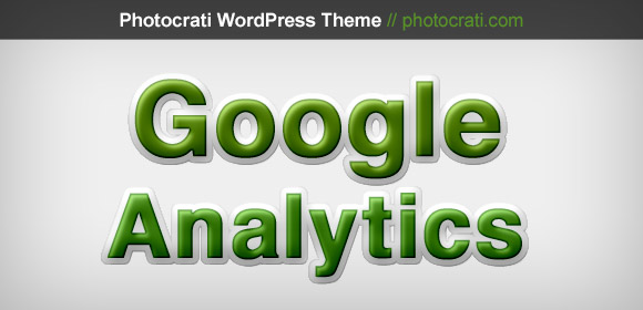 google-analytics