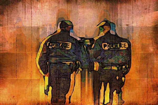 Police-FEP