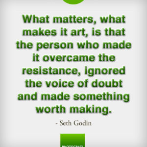 Make Something Worth Making