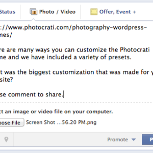 The Best Way To Post On Facebook & Google Plus