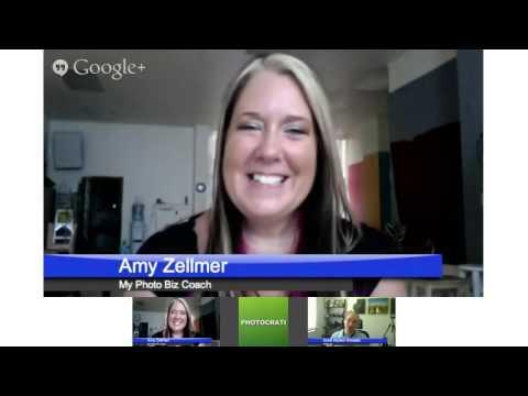 Photocrati Live Show w/ Amy Zellmer