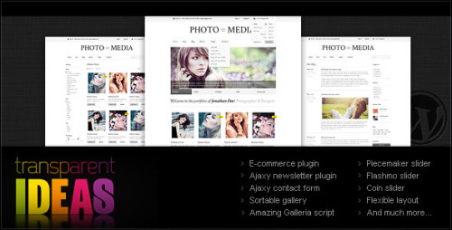 47 Photography Website Templates For Every Type Of Photographer