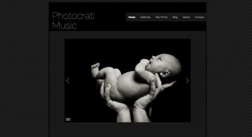 24 Gorgeous WordPress Photography Templates