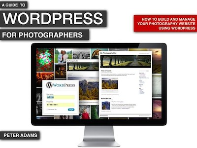 Recording of WordPress for Photogs Google Plus Hangout Talking Themes