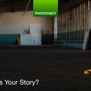 Improve Your About Page With Your Story
