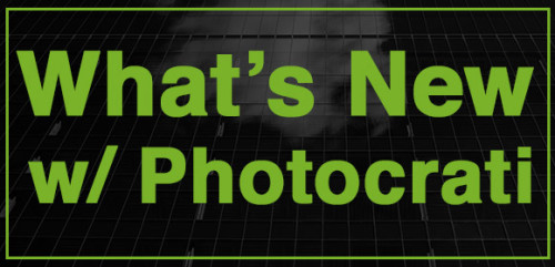 What's New With Photocrati