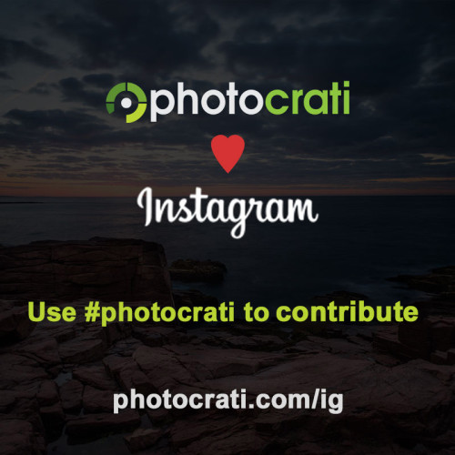 Photocrati Instagram Weekly Round 52