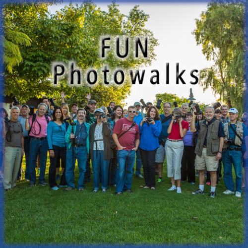 2014 Photo Plus Expo Photowalk