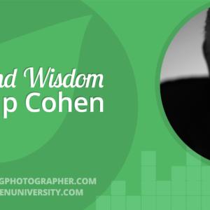 Sprouting Photographer & Skip Cohen University Partner for new Podcast