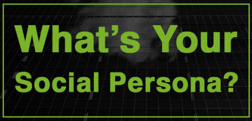 Who Are Your On Social Media? Person or Brand?