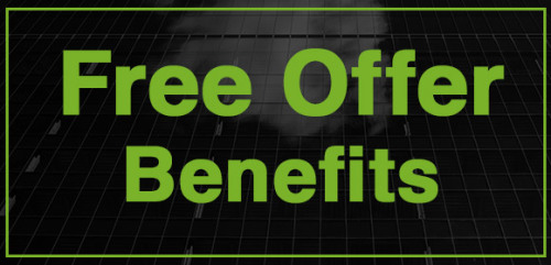 The Many Benefits Of A Free Offer