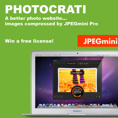 How JPEGmini Can Supercharge Your Photography Website