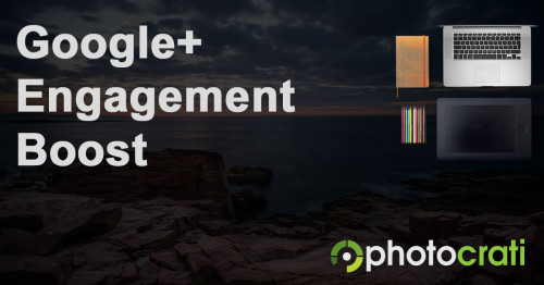 Boost Google Plus Engagement With This Method