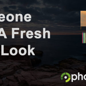 New Look New Logo